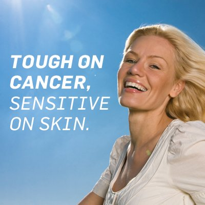 Non-Invasive Skin Cancer Treatment